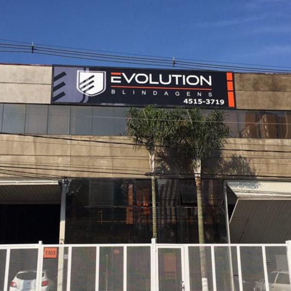Por que blindar seu carro na Evolution Blindagens?