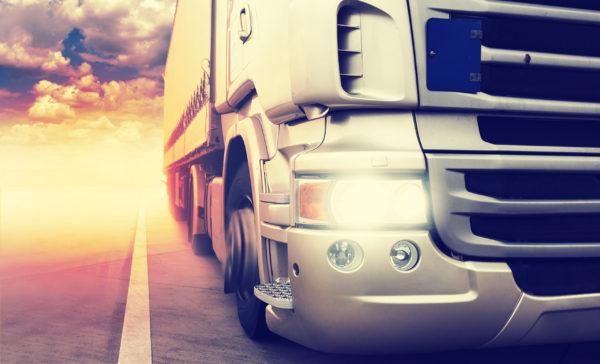 Blindagem de caminhão: por que investir?