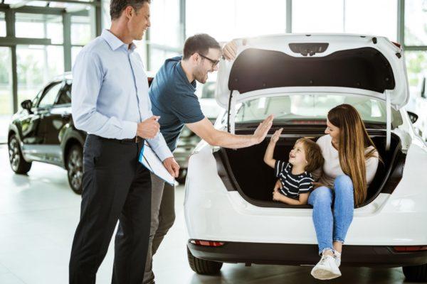 Carros para família: quais os melhores modelos?