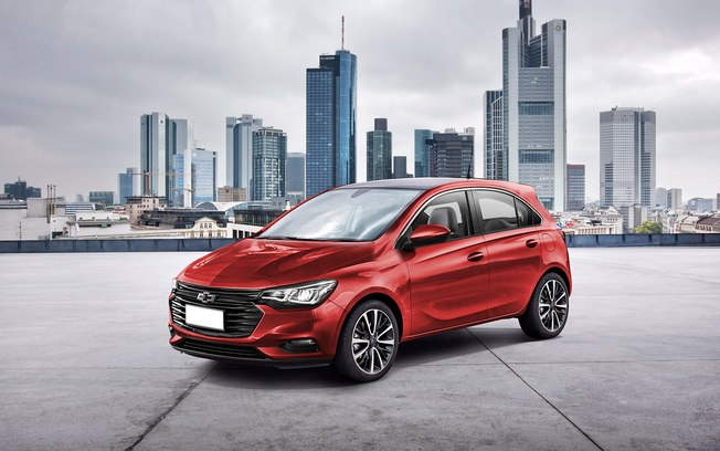 Conheça 4 carros que serão lançados em 2020