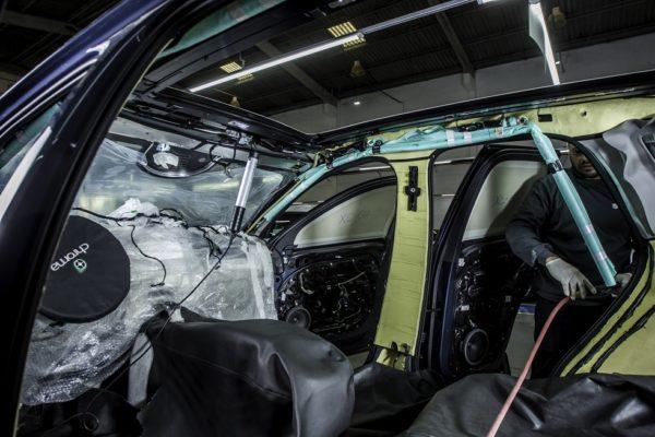 Tipos de blindagem de carros: conheça as melhores opções